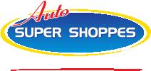 Auto Super Shoppes Logo
